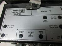 Manitowoc Crane Boom Node Controller A00727 12811