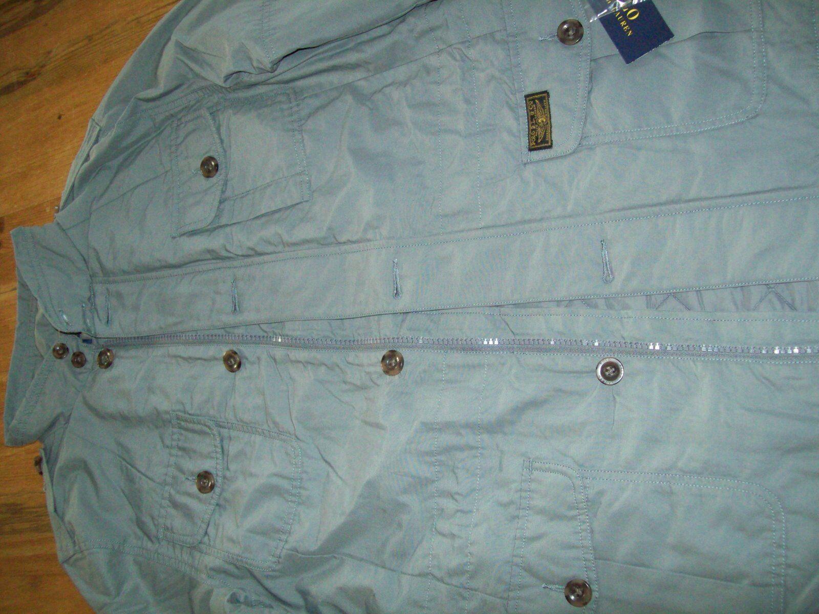 NEW Ralph Lauren Coat-école      ff883e