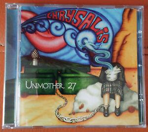 CD - UNIMOTHER 27 - CHRYSALIS