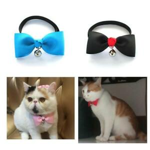 Pet-Bow-Tie-Dickie-Bow-Pre-Tied-Collar-Necklace-Pet-Dog-Cat-Products