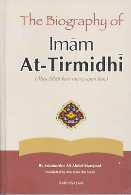 The Biography of Imam At-Tirmidhi - HB