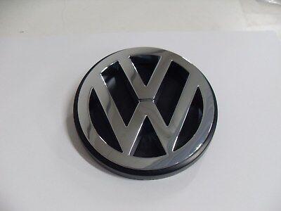 Original VW 701853601F DRR Schriftzug Logo Emblem