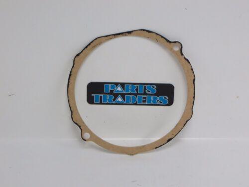 NOS Genuine Suzuki Magneto Cover Gasket RM125 RM 125 1981 1982 81 82 11483-14100