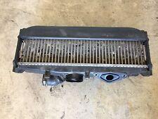 2006 Subaru Impreza WRX Intercooler Assembly Used