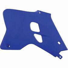 BLUE PART# 2043880211 NEW ACERBIS RADIATOR SHROUDS