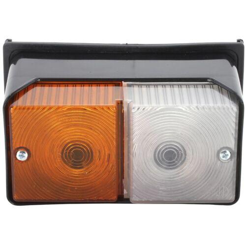 Q Cab Vorne Seite Licht Für Ford 5610 6410 6610 6810 7610 8210 Traktore Ap