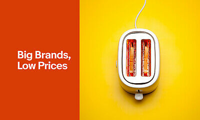 Great Value on Appliances