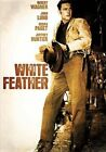 White Feather 0024543436935 With Robert Wagner DVD Region 1