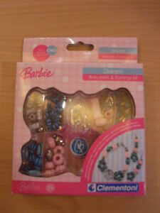 Details Zu Your Barbie Collection Barbie Armbänder Ohrringe Dream Selber Basteln