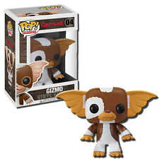 GREMLINS GIZMO VINYL FIGURE POP MOVIE BRAND NEW FUNKO GREAT GIFT
