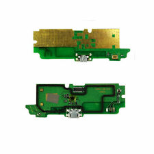 LENOVO A850 USB CHARGING CHARGER PORT DOCK CONNECTOR & MICROPHONE MIC FLEX CABLE