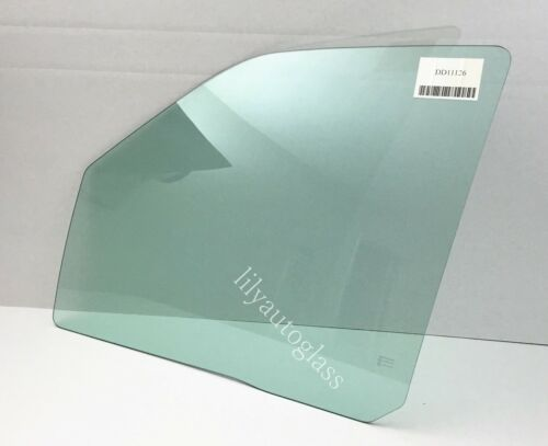 Fits 07-17 Ford Expedition /& Lincoln Navigator Driver Front Door Glass window