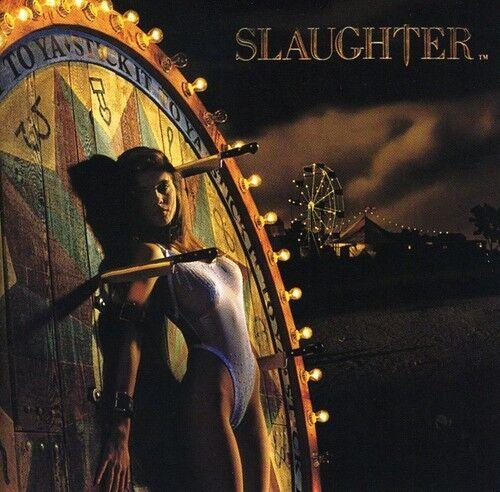 1 of 1 - Slaughter - Stick It to Ya [New CD] Bonus Tracks, Rmst