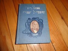 The Life Work of William McKinley Biography 1901 Edward T. Roe