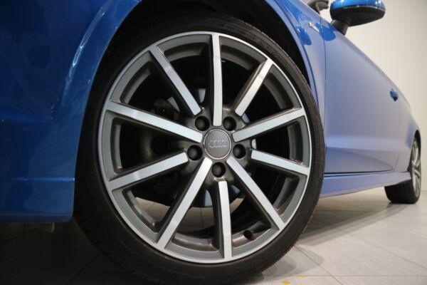 Audi A3 2,0 TDi 150 Sport Cabriolet S-tr. billede 16