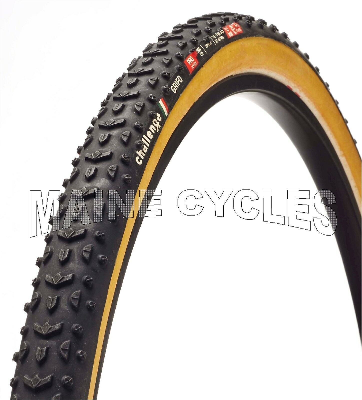 Challenge Grifo PRO cyclocross tubular 700  x 33  professional integrated online shopping mall