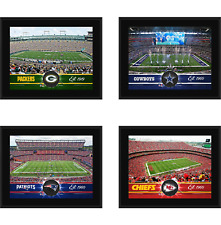 "National Football League 10"" x 13"" Sublimated Team Plaque - Fanatics"