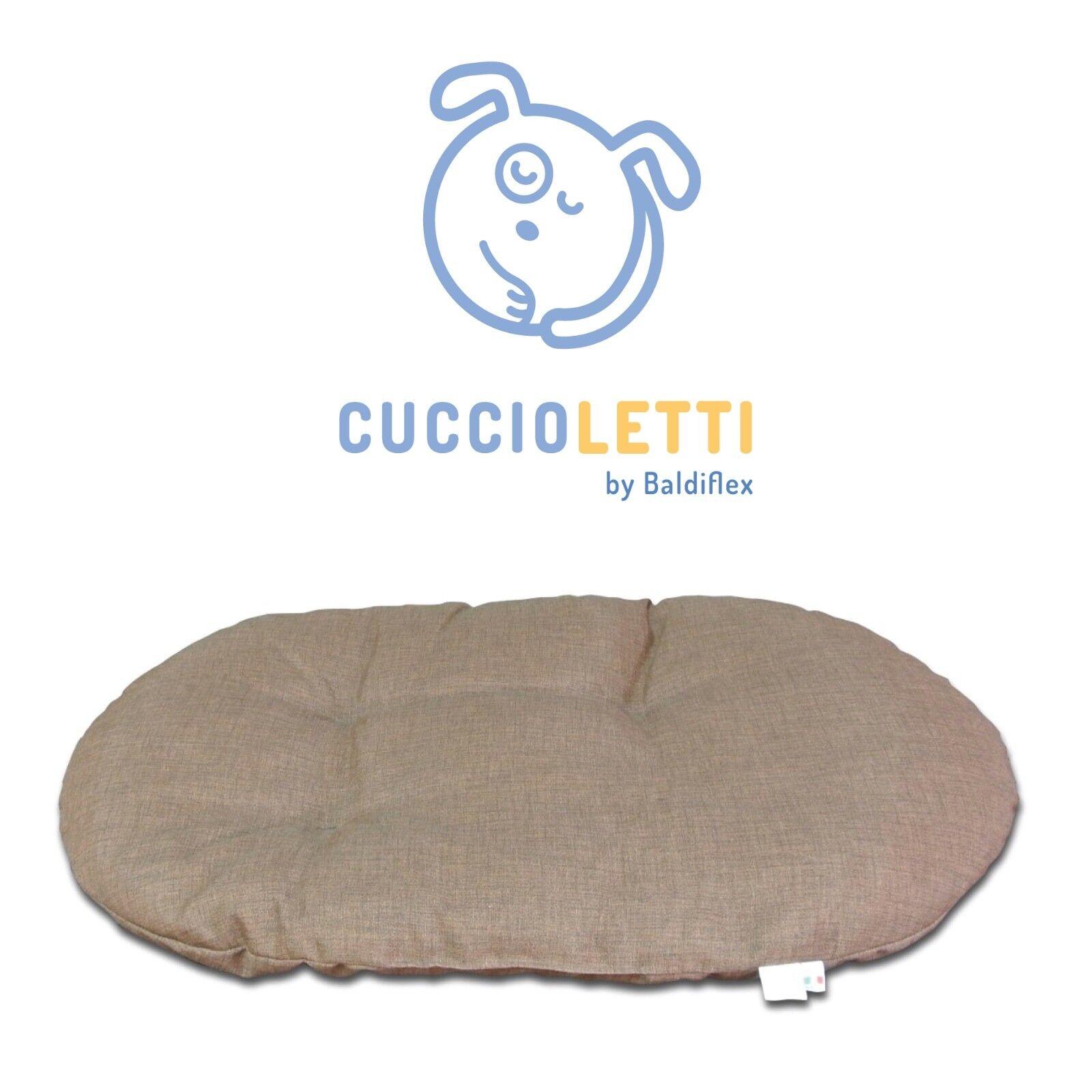 Cuccia Morbida Cuscino Materassino Letto Cane Gatto Willy Cuccioletti