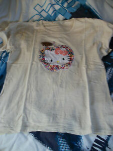 hello-kitty-tee-shirt-manches-courtes-victoria-couture-taille-L-42