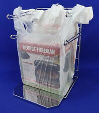 Thank You Gracias Carry Out Plastic T Shirt Bags Carry 115 X 65 X 22