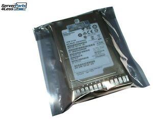 653950-001-HP-Enterprise-146GB-6G-SAS-15K-2-5-034-SC-HDD-652605-B21-NEW-0-Hours