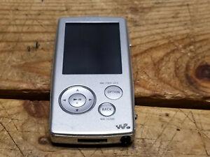 Sony-NWZ-A815-Silver-2-GB-Digital-Media-Player