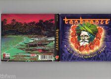 Tantrance - A Trip To Psychedelic Trance - 2CD - GOA TRANCE - TBFWM
