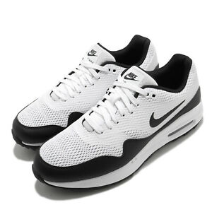 Nike-Air-Max-1-G-White-Black-Men-Spikeless-Golf-Shoes-Sneakers-CI7576-100