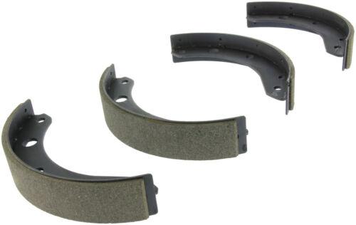 Drum Brake Shoe-Premium Brake Shoes-Preferred Front,Rear Centric 111.01410