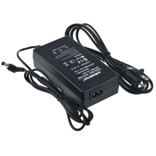 AC Adapter Charger for Samsung HW-F551//ZC HW-F551//ZF Surround AirTrack Power