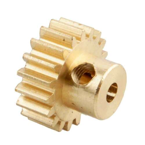 FIT HSP 1:10 Electric Off-Road Buggy 19T RC 11179 Metal Motor Gear