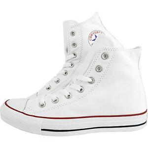 45bfde07d377 Converse Classic Chuck Taylor All Star High M7650 Sneaker HI NEW Men ...