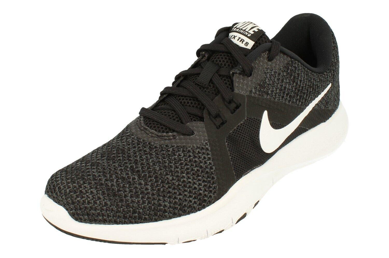Nike Flex Trainer 8 Damen Laufschuhe 924339 Turnschuhe 001
