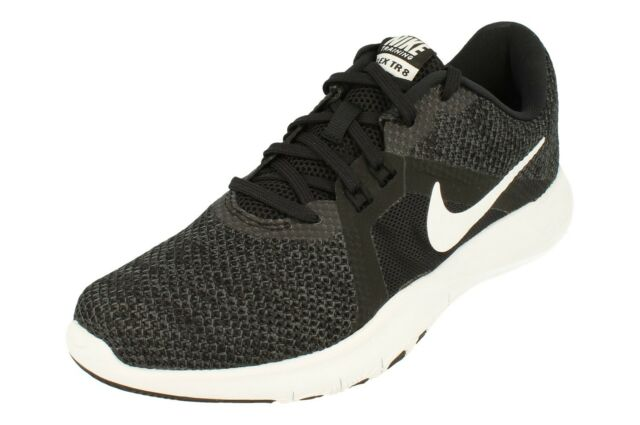 attractive price pretty nice cheap price Nike Flex Trainer 8 Womens Running Trainers 924339 Sneakers Shoes 001