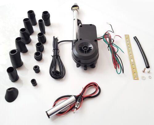PKW-KFZ Elektrische-Motor-Teleskop-Antenne Autoradio Antenne Mercedes Audi UKW