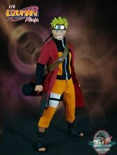 1/6 Sixth Scale Uzumaki Ninja Naruto Figure TIT-005 TIT Toys