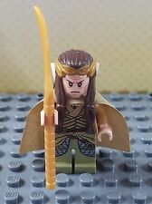 LEGO ELROND HIGH ELF IN ARMOR NEW UNPLAY MINI FIGURE ONLY FROM HOBBIT LOTR 79015