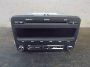 Radio-CD-Skoda-Fabia-II-5J-5J0035161D-Swing-1-2TSi-63kW-CBZA-206959