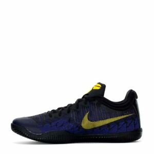 Jaune Kobe Sz Mamba 5 11 91203938702 Nike Chaussures Rage Violet Kb Noir Nouveau w40qTfa