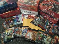 MTG Random Booster Grab  - Legends, Antiquities, Unlimited, Arabian Nights.