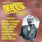 Abco Chicago Recordings by Various Artists (CD, Jan-2001, Wolf)