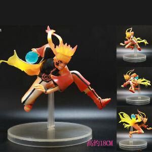Anime-Naruto-Shippuden-Uzumaki-Naruto-Rasengan-PVC-Action-Figure-Figurine-Toy
