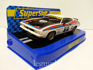 Slot-SCX-Scalextric-Superslot-S3587C-Ford-XB-Falcon-Touring-Car-Legends-N-2