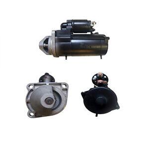 Fits-RENAULT-TRUCK-Midlum-210-Starter-Motor-2000-2001-16487UK