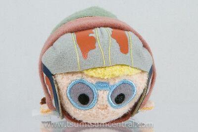 NWT Disney Star War Collection Tsum Tsum Stackable Plushies Plush-Chewbacca