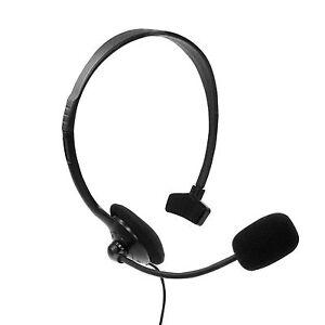 Playstation-PS4-Gaming-Headset-Kopfhoerer-mit-Mikrofon-fuer-Playstation-4-Neu
