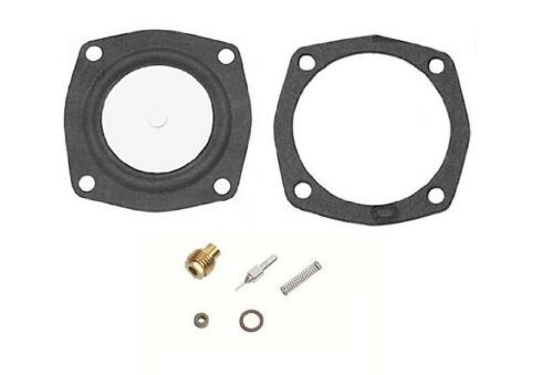 Tecumseh 2 Cycle Engine Carb Rebuild Kit Replaces 630978 by Oregon