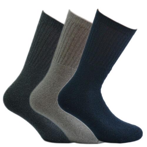 12 paia di calze Fontana in cotone spugna prodotte in Italia mod sport corto
