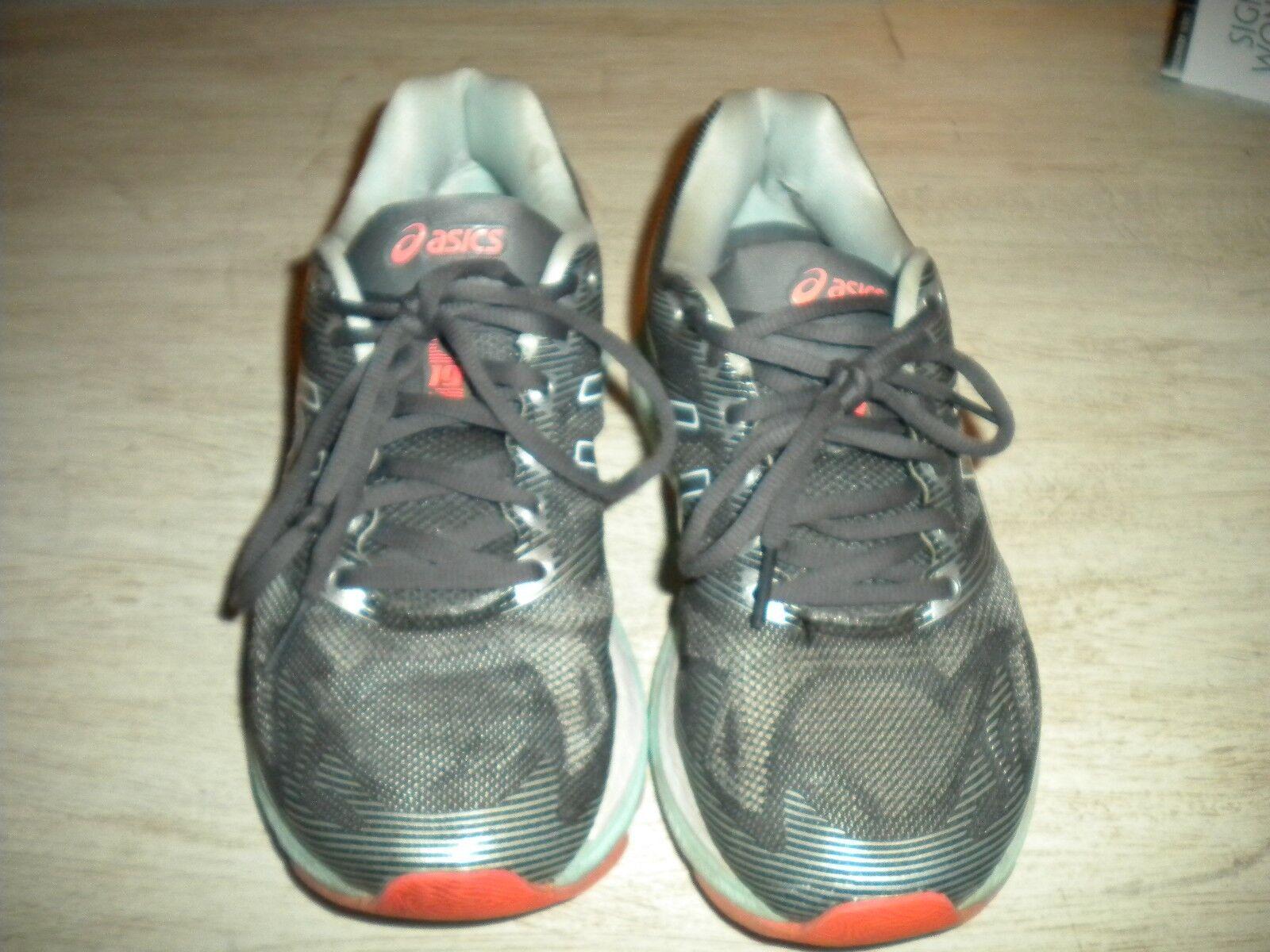 fd7105ba3e142 Nimbus Color Zapatos M Baratos Asics Gel 19 5 Multi 8 De afap7Ewq