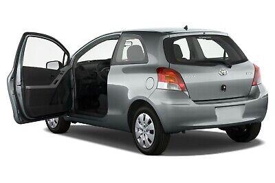 Toyota Yaris Echo 1999-2010 WORKSHOP SERVICE REPAIR MANUAL